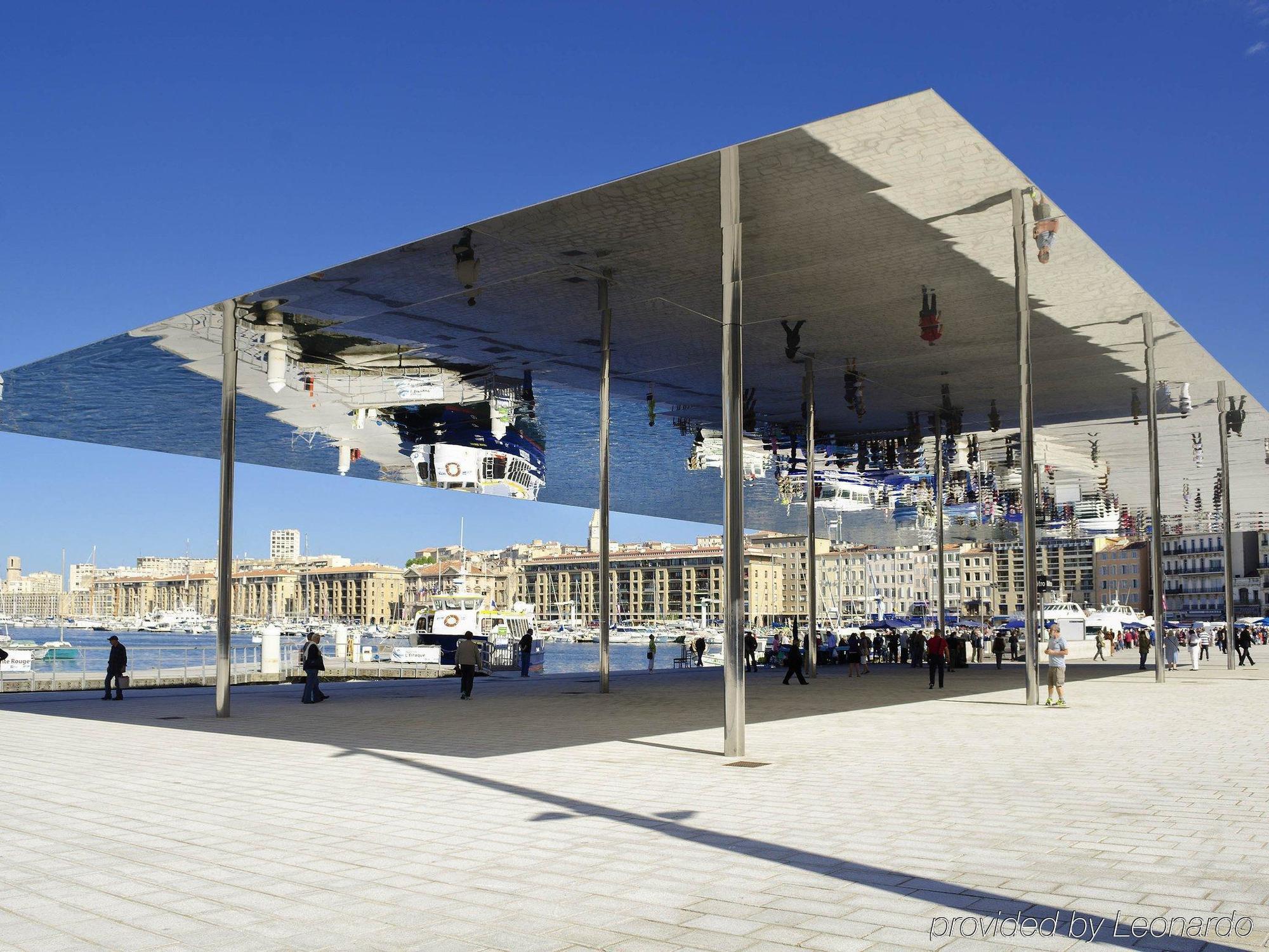 Hotel Marseille Proche Aeroport